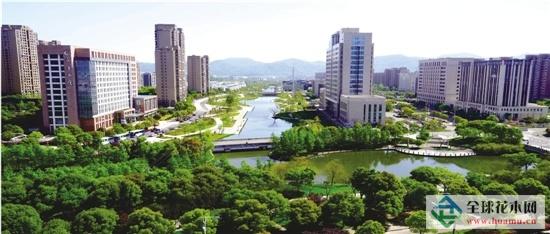 浙江象山:藏匿在森林中的生态之城