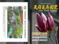 2014年3月期刊总第38期《天府花卉园艺》